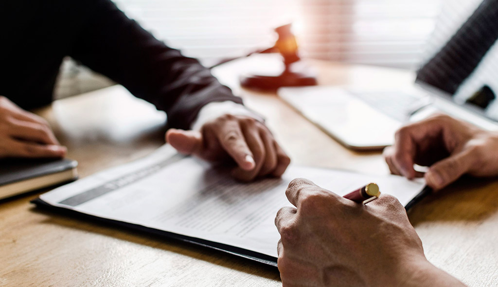 Insurance Litigation